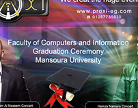 Faculty of computers and information graduation ceremon