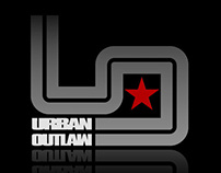 Branding and Corporate ID, Urban Outlaw
