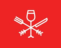 Логотип «Соус кафе»