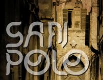 SanPolo font
