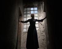 Photography - creative -In the dark