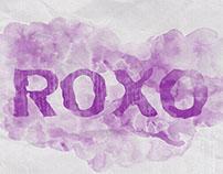 Curta - Roxo