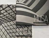 Musa  - Fanzine