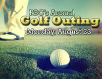 Richland Bible Church Golf Outing