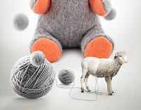 Wooly World outdoor