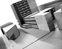 TektonPhiladelphia Art School, Design IV