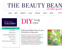Online Beauty Magazine