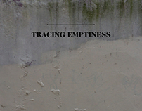TRACING EMPTINESS - Dublin
