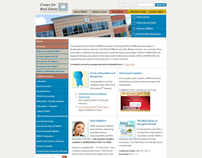 Hampton Roads REALTORS Association Website Redesign