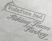 Vodafone Fishing team 2010 Consept Design