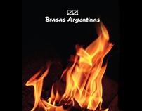 Brasas Argentinas - Menú