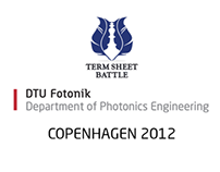 Term Sheet Battle Copenhagen 2012