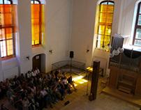 Kirchentag Dresden