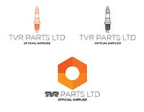 TVR Parts Ltd