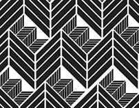 PATTERN SKETCHBOOK pt1 - design ideas 2009-2011