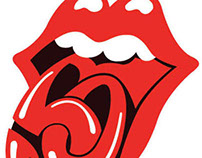 Rolling Stones 50th Anniversary.