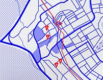 Rivas Ocio: city branding