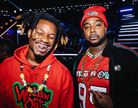 Wild N' Out Season 13 Collection