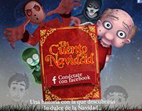 """Ambrosoli """"Un cuento de Navidad"""" 2014"""