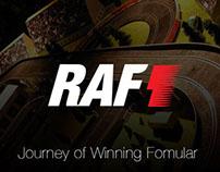 Road Accident Fund (RAF)