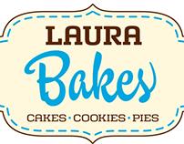 Laura Bakes Identity