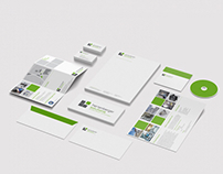 Hertenberger Solutions - Corporate Design