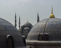 Impressions Of Istanbul