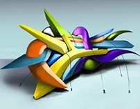 Debecas graffiti digital