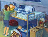 Children's Book Sample Spread
