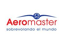 Aeromaster Logo