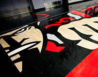 Cal State Northridge, Matador Gym