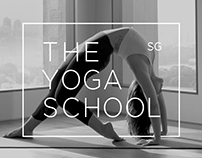 The Yoga School