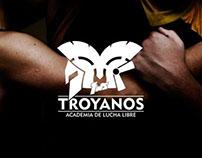 1WS Troyanos Academia de Lucha Libre