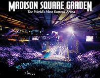 _ madison square garden