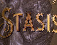 STASIS // Wine Label & Branding