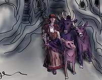 Trioxen Herder