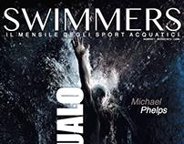 SWIMMERS - Il mensile degli sport acquatici
