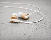 IN-EAR HEADPHONE