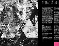 Martha Meredith