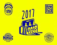 Logos & More 2017