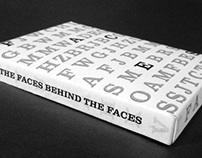 Typographer Trading Cards