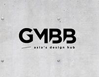 GMBB BRAND IDENTITY DESIGN
