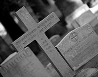 Cemetery & Gravesite Photography