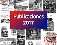 Publicaciones 2017
