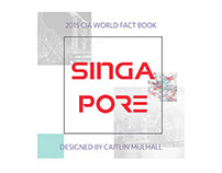 Singapore CIA World Factbook