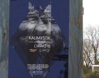 KALIMYSTIK Movie Poster