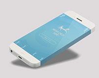 Height Sport Check App (Complete App Ui)
