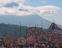 Kites of Sumpango