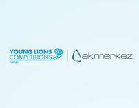 Akmerkez Young Lions 2016 Sponsorluk Çalışmaları
