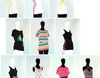 NTLP - Clothing